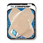 STOMPGRIP トラクションパッドキット スズキ GSXR1000 05-06モデル用 [クリアー]55-10-0049(55-4-003)/[ブラック]55-10-0049B(55-4-003B)