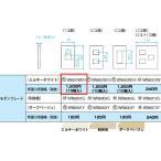 モダンプレート あすつく パナソニック WN6001W010 フルカラー配線器具 モダンプレート(10枚入 1コ用 ミルキーホワイト)