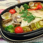グリルパン 蓋付き 魚焼きグリル グ