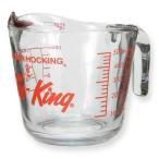 アンカーホッキング ファイヤーキング メジャーカップ (500ml/16oz) キッチン アメリカ雑貨 アメリカン雑貨