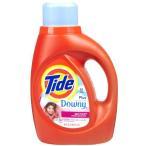 「タイド」と「ダウニー」がひとつになった液体衣類用洗剤