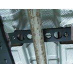 TB Recommend センターブレースバー for FIAT500 1.4/アバルト500/595