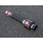 フィアット500 1.2 FIAT500 1.2 エアクリーナー カーボンエアインテークシステム ver.2(センターインテーク構造)byTEZZO