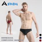 男性競泳水着/メンズフィットネス/スパッツ/トレーニング用水着/サイズ豊富KE100SDE-11