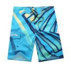 Yahoo!Summerwaveサーフパンツ メンズ マリン 海水パンツ 海パン 速乾 内面手触柔らかい SP-83026