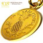 バハマ 18金 18K コーティング コイン ネックレス チェーン ゴールド ペンダント 世界 外国 海外 世界のコイン 40cm 45cm 50cm 60cm