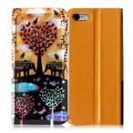 shiny plus BOOK TYPE iPhone6/iPhone6s 手帳型ケース ZOU ぞう