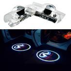D-Eライト 高輝度のLEDチップ インフィニティ Infiniti ーライト ドアカーテシランプ ロゴライトドアウェルカムライト カーテシランプ LEDロゴ投影 ゴ