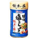 ハウス 味付塩こしょう(伯方の塩使用) 250g まとめ買い(×5) 4902402467596(dc)(011020)