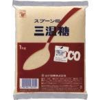 三井製糖 三温糖 1kg まとめ買い(×20)