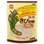 日新 きび砂糖ミニ角 220g まとめ買い(×10)