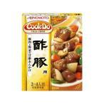 味の素 CookDo 酢豚 140g まとめ買い(×10)|4901001000364(dc)