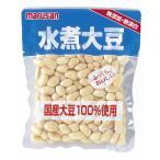 マルサンアイ 国産水煮大豆 150g まとめ買い(×10)|4901033725297(tc)