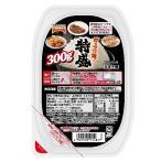 テーブルマーク ガッツリ飯 特盛 300g まとめ買い(×12)