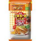 日清フーズ 小麦粉卵いらずラク揚げパン粉チャック付 140g まとめ買い(×10)