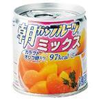 はごろも 朝からフルーツミックス 190g まとめ買い(×6)