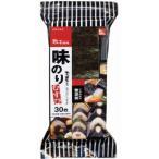 丸徳 味むすびのり 3切30枚 まとめ買い(×20)