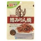 田中食品 減塩ふりかけ 鰹みりん焼 30g まとめ買い(×10)