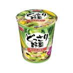 エースコック どっさり野菜 ちゃんぽん 61g まとめ買い(×12)