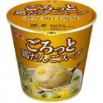 明星 ごろっと鶏だんごスープ 鶏白湯味 24g まとめ買い(×6)