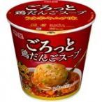 明星 ごろっと鶏だんごスープ キムチ味 17g まとめ買い(×6) |4902881432771(tc)