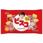 江崎グリコ ビスコ アソートパック 袋48枚まとめ買い(x6)