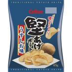 カルビー 堅あげポテトうすしお味 65g まとめ買い(×12)