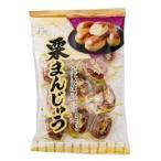 旬菓吉宗庵 栗まんじゅう 11個 まとめ買い(×12)