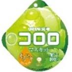 味覚糖  コロロ マスカット 48g まとめ買い(×6)|4902750706255(tc)(049840)