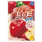 明治 果汁グミふじりんご 47g まとめ買い(×10) |4902777031088