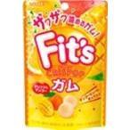 ロッテ  FitsCrispop オレンジ&マン  27g まとめ買い(×10)