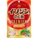 味覚糖  イソジンのど飴PREMIUMハーブ味 70g まとめ買い(×6)|4987906010653(tc)(049840)