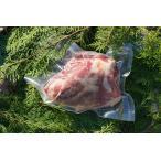 (送料込み) 猪 モモ肉複数ブロック 600g ゆすはらジビエの里 高知県 梼原 ジビエ イノシシ シカ 精肉(期日指定できません)