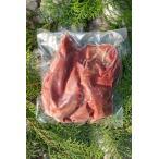 (送料込み) 鹿 モモ肉複数ブロック 600g ゆすはらジビエの里 高知県 梼原 ジビエ イノシシ シカ 精肉(期日指定できません)