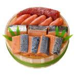 送料無料 新潟小川屋 三色漬 OS100 お取り寄せ 新潟の味 魚介ギフト(期日指定できません)