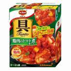 デルモンテ具タント鶏肉のトマト煮用ソース388gまとめ買い(×12) 4902204000915(tc)