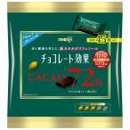 明治 チョコレート効果カカオ72 大袋