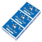 牛乳石鹸 牛乳石鹸青箱バスサイズ 135g×3 4901525125338(tc)