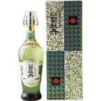 お中元 夏ギフト ポイント5倍 白牡丹 夏の吟醸冷酒セット NGH-3B