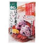 マエダ はだか麦がおいしいごはんの素 30g×6 まとめ買い(×10) 4977841003575(tc)