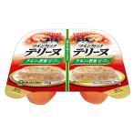 いなば ツインカップテリーヌチキン&野菜ビーフ35g×2|4901133232527(tc)