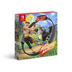 任天堂 リングフィット アドベンチャー Nintendo Switch (スイッチソフト)(新品) 4902370543278 