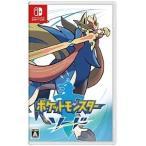 任天堂 ポケットモンスター ソード Nintendo Switch(スイッチソフト)(新品)(ネコポス限定送料無料)|4902370543889|