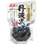 フジッコ おまめさん・丹波黒黒豆(G) 140g まとめ買い(×10)|4902553010092(tc)