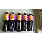 丸福醤油 いりこしょうゆ 1L まとめ買い(×5)