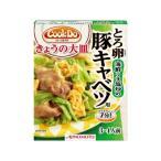 味の素 CookDoきょうの大皿とろ卵豚キャベツ用 100g まとめ買い(×10)