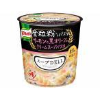 味の素 スープDELI 全粒粉サーモンオリーブ 39g まとめ買い(×6)|4901001395323(tc)