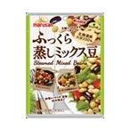 マルサンアイ ふっくら蒸しミックス豆 80g まとめ買い(×10)