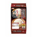 テーブルマーク たきたてご飯北海道産ゆめぴりか4食 4食 まとめ買い(×8)