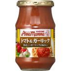 カゴメ アンナマンマ トマト&ガーリック 330g まとめ買い(×6)